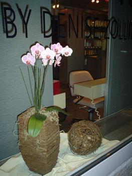 Schaufenster tischdeko for Schaufenster dekoartikel